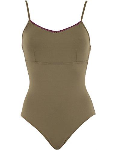 monoprix femme maillot de bain une pi ce avec dos nageur femme taille 44 couleur. Black Bedroom Furniture Sets. Home Design Ideas
